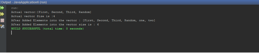 add list element into a vector
